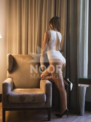 Lucía hotel massage